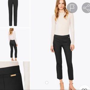 Tory burch skinny pants